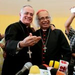 20190411T0856 25806 CNS NICARAGUA BAEZ 150x150 - Pittsburgh bishop to colleagues in Rome: Give everything for the flock