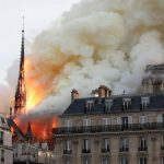 20190415T1413 25976 CNS PARIS NOTRE DAME FIRE 150x150 - French leaders pledge Notre Dame Cathedral again will grace Paris skyline