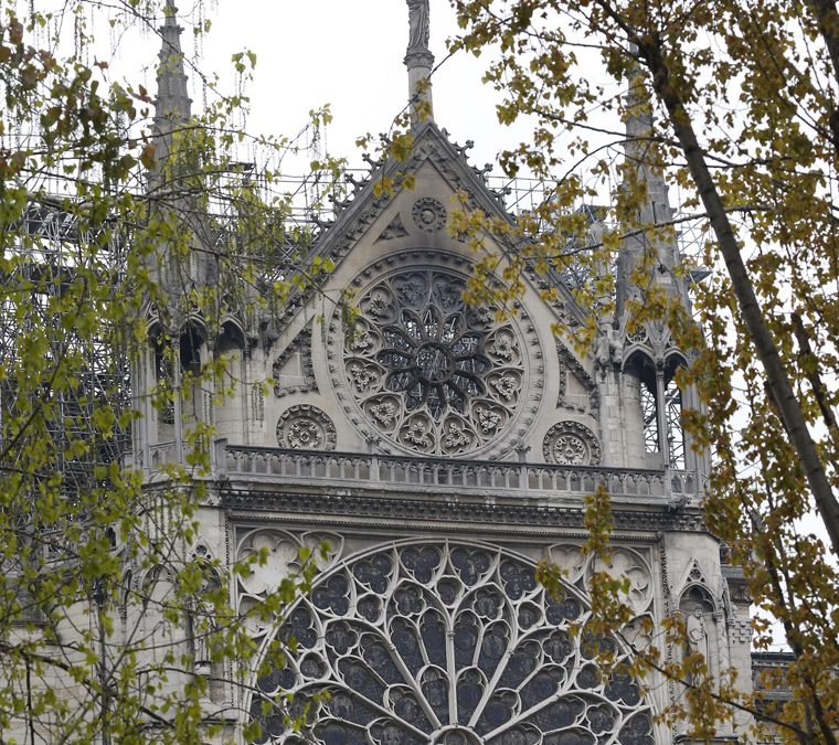 Cathedral called symbol not just of faith, but 'fact all humans have souls'