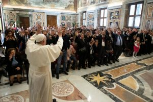 20190425T1000 26236 CNS POPE YOUTHS DEAF 300x200 - POPE FRANCIS VATICAN DEAF