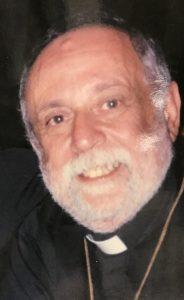 Father Pompei mugshot 1 184x300 - Father Pompei mugshot