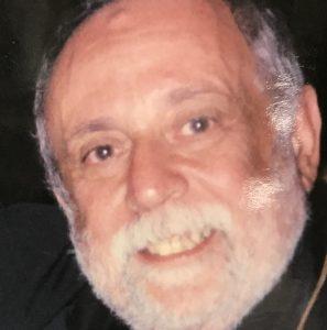 Father Pompei mugshot 297x300 - Father Pompei mugshot