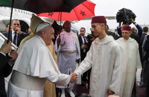 cover pic 1 20190330T1002 25489 CNS POPE MOROCCO ARRIVE 300x196 - POPE MOROCCO ARRIVE