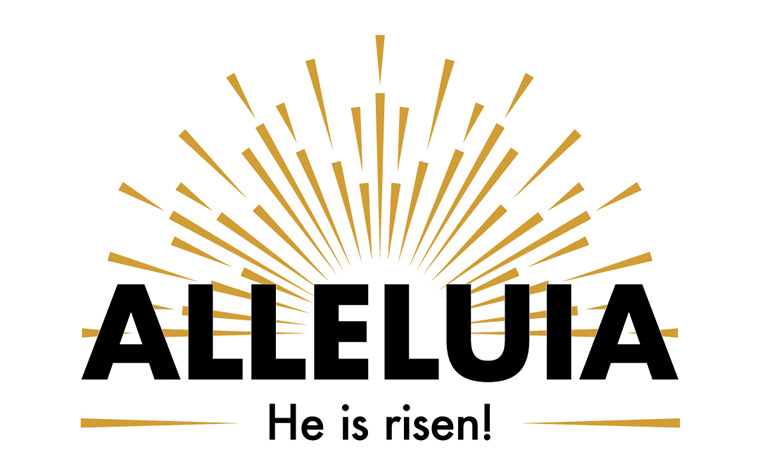 Easter and redemption: The call to pay it forward