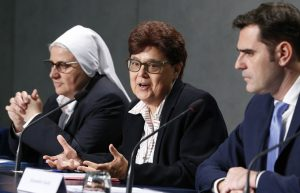 20190502T1007 26466 CNS VATICAN LETTER UISG 300x193 - UISG PLENARY NEWS CONFERENCE
