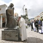 20190507T0533 2 CNS POPE MOTHER TERESA 150x150 - Pope draws lessons from Mother Teresa in city of her birth