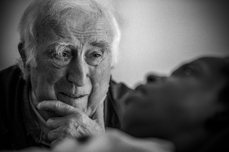 Jean Vanier, who changed lives of intellectually disabled, dies in Paris