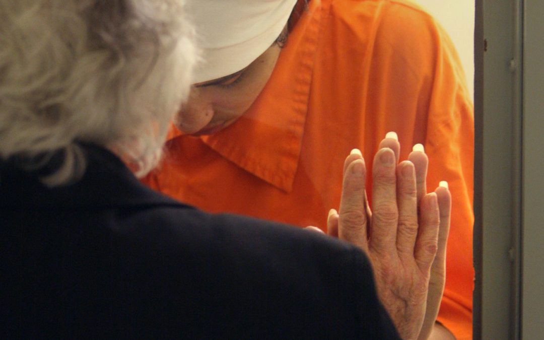 New York religious leaders endorse bill to end solitary confinement