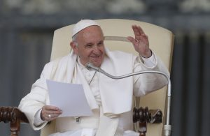 20190522T0828 26936 CNS POPE AUDIENCE HOLY SPIRIT 300x195 - POPE GENERAL AUDIENCE