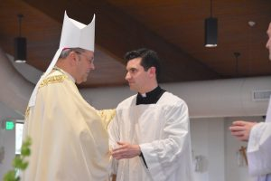 DSC 0352 300x200 - Three seminarians accepted as worthy candidates for priesthood