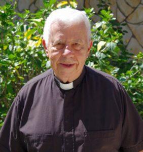 Father Daniel Heintz 282x300 - Celebrating service: 2019 priest jubilarians