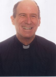 Father John Schopfer 218x300 - Celebrating service: 2019 priest jubilarians