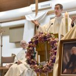 Father OConnor great 150x150 - Father John E. Fetcho, 'a sermon walking,' remembered