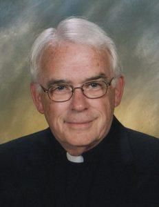 Fr. Thomas McGrath 231x300 - Celebrating service: 2019 priest jubilarians