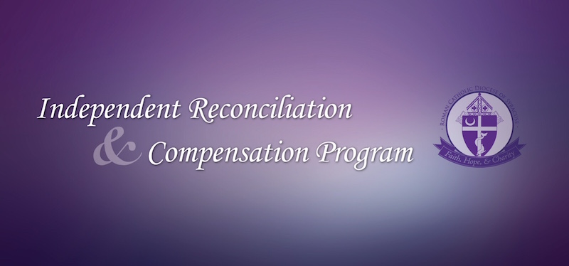 Diocese issues report on Independent Reconciliation and Compensation Program