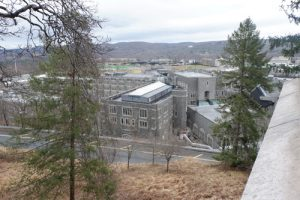 view of West Point 300x200 - view of West Point