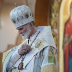 20190604T1403 0709 CNS UKRAINIAN GUDZIAK ENTHRONEMENT 150x150 - Ukrainian archbishop rules out 'appeasement' as fighting flares again