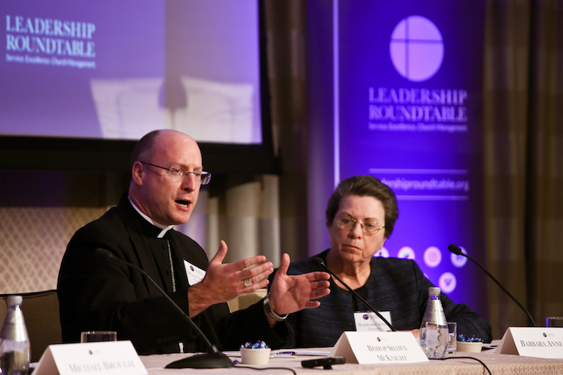Bishops urged to pass 'effective' policies on accountability, transparency