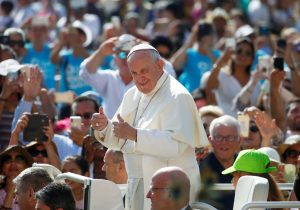 20190619T0801 27468 CNS POPE AUDIENCE SPIRIT UNITY 300x210 - POPE FRANCIS AUDIENCE