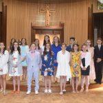 IC grads 1 150x150 - Jesuit leader congratulates and challenges grads
