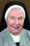 Sister Ferdinand Hudak - Sister Ferdinand Hudak