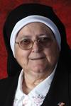 Sister Irene Zegarelli - Sister Irene Zegarelli
