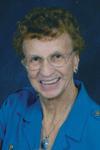 Sister Jean Barrett - Celebrating religious jubilarians