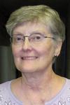Sister Judith Ann Falk - Celebrating religious jubilarians