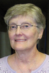 Sister Judith Ann Falk - Sister Judith Ann Falk