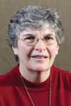 Sister Kathy Osbelt - Celebrating religious jubilarians