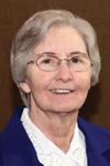 Sister Nadine Heizman - Celebrating religious jubilarians