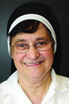 Sister Nicolette Vennaro - Celebrating religious jubilarians