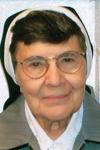 Sister Stella Maris Zuccolillo - Celebrating religious jubilarians
