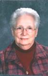 Sr Joan M. Ottman IHM. 60 years - Sr Joan M. Ottman, IHM. 60 years