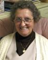 Sr. Elizabeth Lennon MFIC 60 years - Sr. Elizabeth Lennon, MFIC 60 years