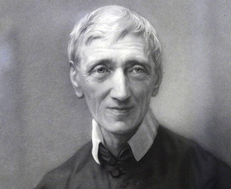 Pope to canonize Blessed John Henry Newman in Rome Oct. 13