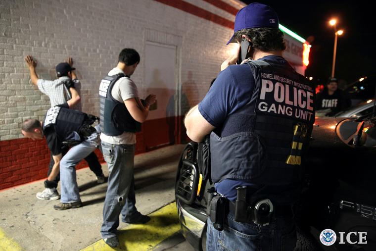 Faith leaders decry ICE deportations, say action causes anxiety, fear