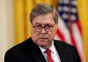 20190725T1230 29080 CNS DEATH PENALTY FEDERAL REINSTATED 300x210 - U.S. ATTORNEY GENERAL WILLIAM BARR