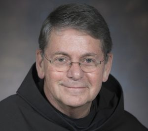 20190730T1235 29172 CNS SIENA COLLEGE COUGHLIN 300x266 - FRANCISCAN BROTHER F. EDWARD COUGHLIN