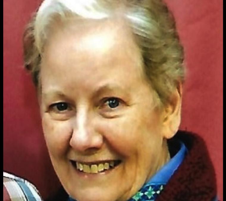 Obituary  Sister Helen Craig, MFIC