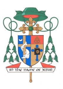 Bishop Crest 214x300 - Bishop Crest