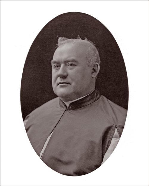 Bishop John Grimes 2 - Bishops of the Diocese of Syracuse