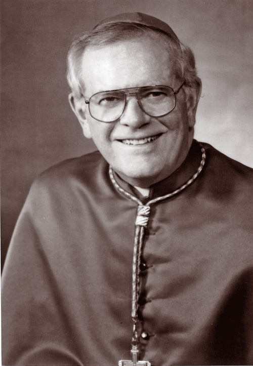 James Moynihan - Bishops of the Diocese of Syracuse