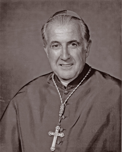 Joseph OKeefe - Bishops of the Diocese of Syracuse