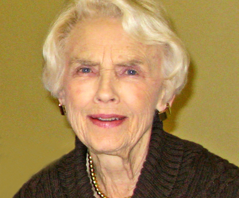 Obituary Sister Rose Regina Smith, CSJ