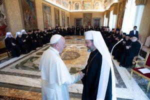 20190903T0815 29652 CNS POPE UKRAINIAN SYNOD 300x200 - POPE UKRAINIAN SYNOD VATICAN