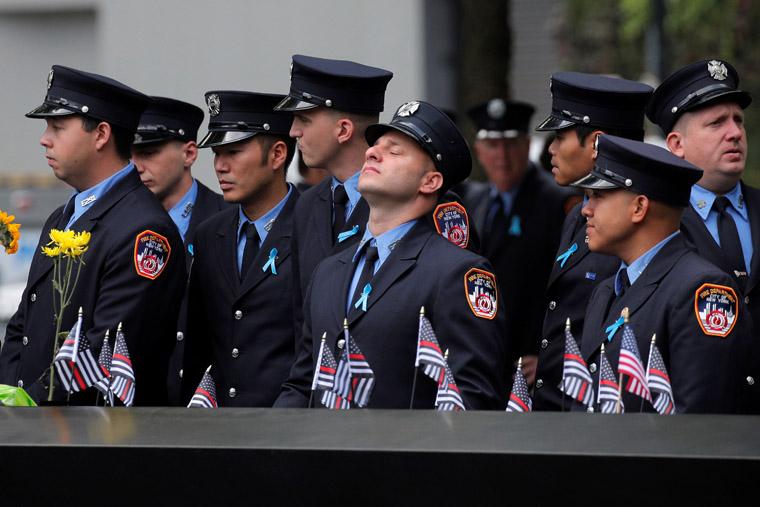 Response to 9/11 was 'rescue, rebuild and renew,' says Cardinal Dolan