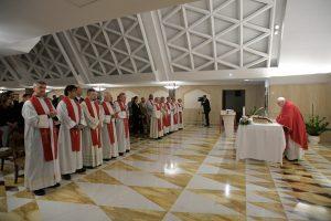 20190916T1111 30060 CNS POPE MASS PRAY POLITICIANS 300x200 - POPE MORNING MASS VATICAN