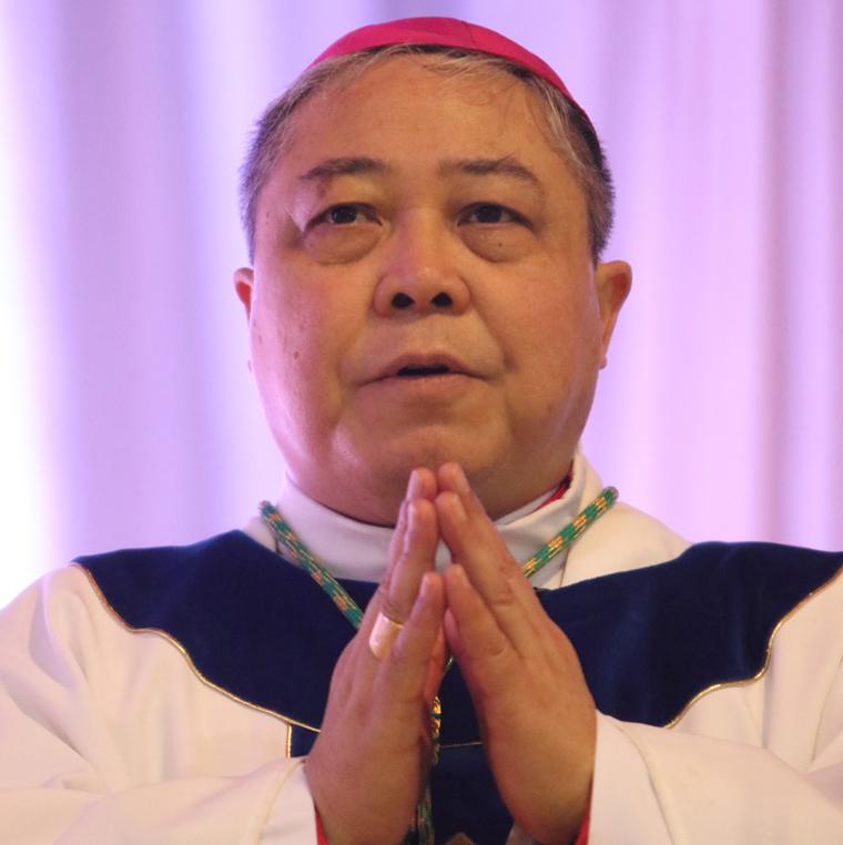 Religion has 'valuable role' in forming culture of peace, says U.N. nuncio