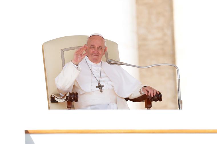 Pope postpones International Eucharistic Congress in Budapest